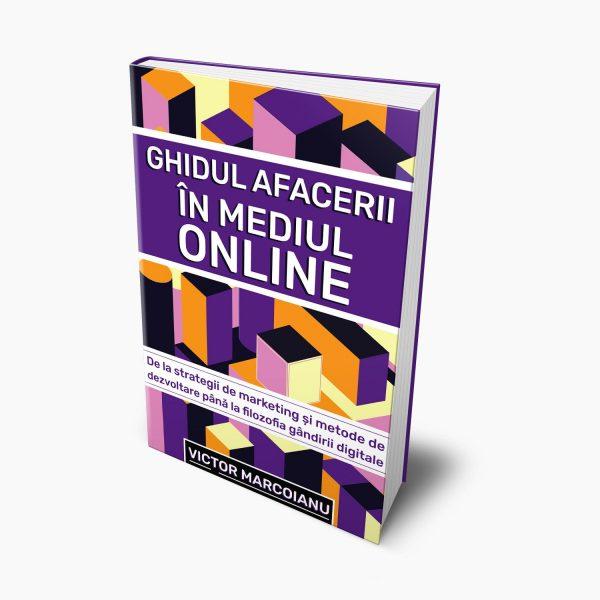 Ghidul Afacerii în Mediul Online, The Online Business Guide