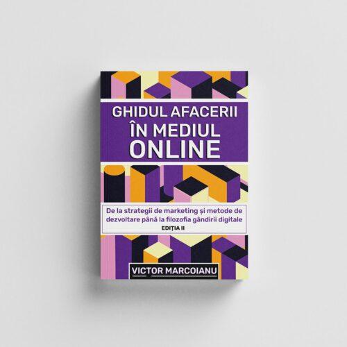 Ghidul Afacerii în Mediul Online