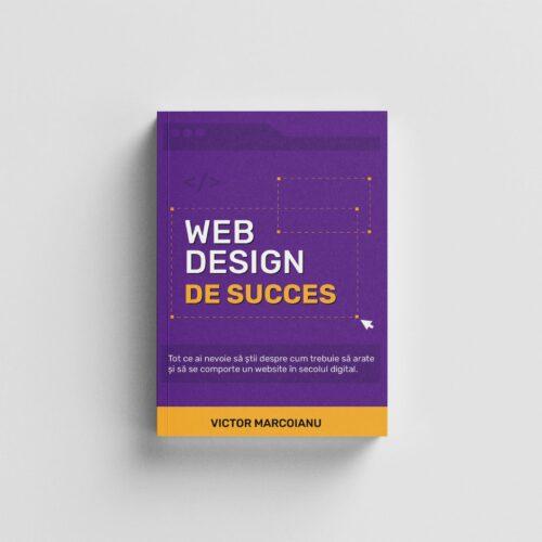 web design de succes